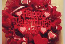 Be My Valentine / by Marisa Ramirez