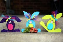 Easter / by Essential Coupon Book