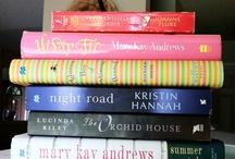 Books Worth Reading / by A Bowl Full of Lemons