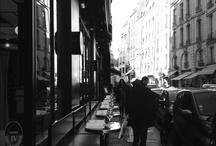 Monochrome  / by PhotoPhoto xo Admin