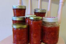 Canning  / by Linda Kirsch