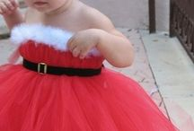 Christmas Style / Style for parties / by MakingArtMatters
