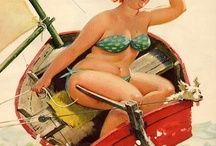 Pin-ups:  Hilda / by Shawnee Slaughter