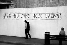 Inspiration. / by Antonio Ballatore