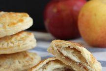 Seasonal Eats: Fall Recipes / by Thien-Kim Lam