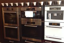 Miele / Miele is a German based manufacturer of high-end domestic appliances, commercial equipment and fitted kitchens, based in Gütersloh, Germany. Miele has always been a family-owned and -run company, founded in 1899  / by Dons Appliances