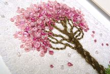 Embroidery / by Linda Dumes