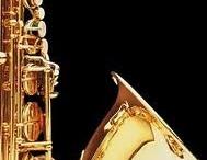 instrumentos / by María González D'Lima
