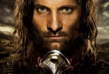 Lord of the Rings / by Lisa Starbuck