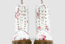 BOOTS / by Alexandra Halley