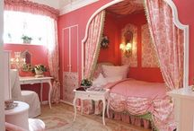 Fit for a Princess! / these are room ideas for my princess! and items. / by Arielle Shepherd