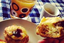 7 Days Of breakfast / by Salvatore V.