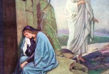 Religious Art / by Mormon Women Stand