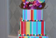 Someday Birthdays / by Jessica H