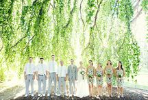 Revel Events Weddings / Taking a walk down memory lane and linking to all the places Revel's Happy Couples have been featured on the web <3 / by Revel Events