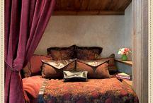 Bedroom Decor / by Kerrin Livingston