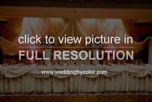 Wedding Receptions / by Katie Grabner