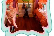Girls Room Ideas. / by Hanna Stringham