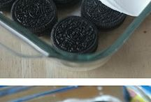 Yummy Desserts! / by Marisol Hallows