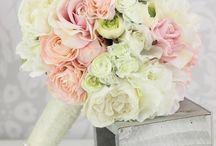 Wedding Ideas <3 / by Kristen Adams