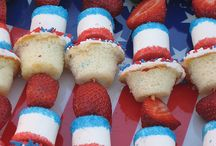 July 4th / by Melissa Rolfe