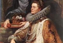 Peter Paul Rubens / by татьяна криницына
