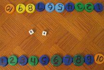 Math Fun / by Jean Yurek