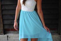Clothes :) / by Bethanie Carlburg