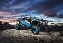 Cool ATV Pics / by GearUp2Go