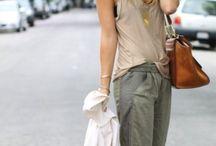 Fashion / by Claire McNamara