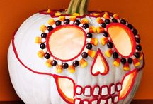 Halloween / by Jacqueline Jimenez