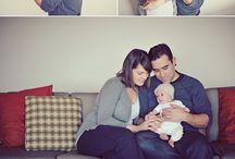 Newborn photography / by Ashleigh Rose Photography