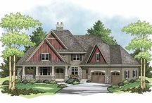 House plan / by Leah Booth
