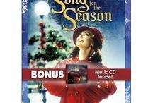 Christmas Movies I <3 <3 <3 / by Blanca Escandon