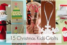 Kids Craft Ideas / by Susie Buckley