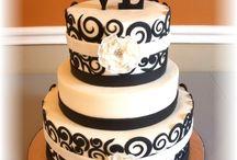 Cakes & Cupcakes / by De'Kai Woody