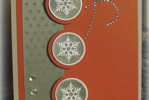 Scrapbooking, Cards and Gift Tags / by Laura Moon