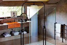 Bath Space / by Tiffany Newman