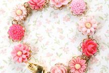 jewelry / by Carol VanBerschot