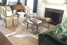 Living Room / by Laura Hubbard