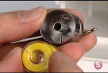 Sewing Tips and Tutorials / by SINGER Sewing Company