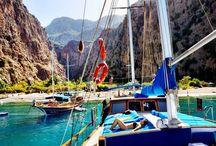 TRAVEL | TURKEY / by Ryan Gargiulo