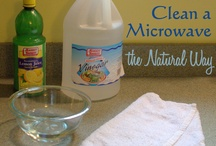 Cleaning Tips / by Cynthia Conley