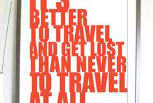 Travel Quote / by Nusatrip Travel