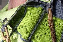 crochet / by tally