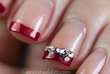 Nails / by Danae Goreham