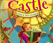 Junior Fiction / Here are books that are our favorites from our middle school days! / by LVDL Teens