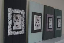home decor / by Amber Ray