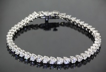 Diamonds Are A Girl's Best Friend / by Shawn Carty