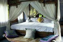 Bedroom dreams / by Jolanda Iedema